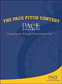 [Pitch Contest Brochure]