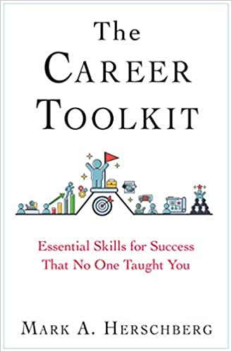 The Career Toolkit book cover